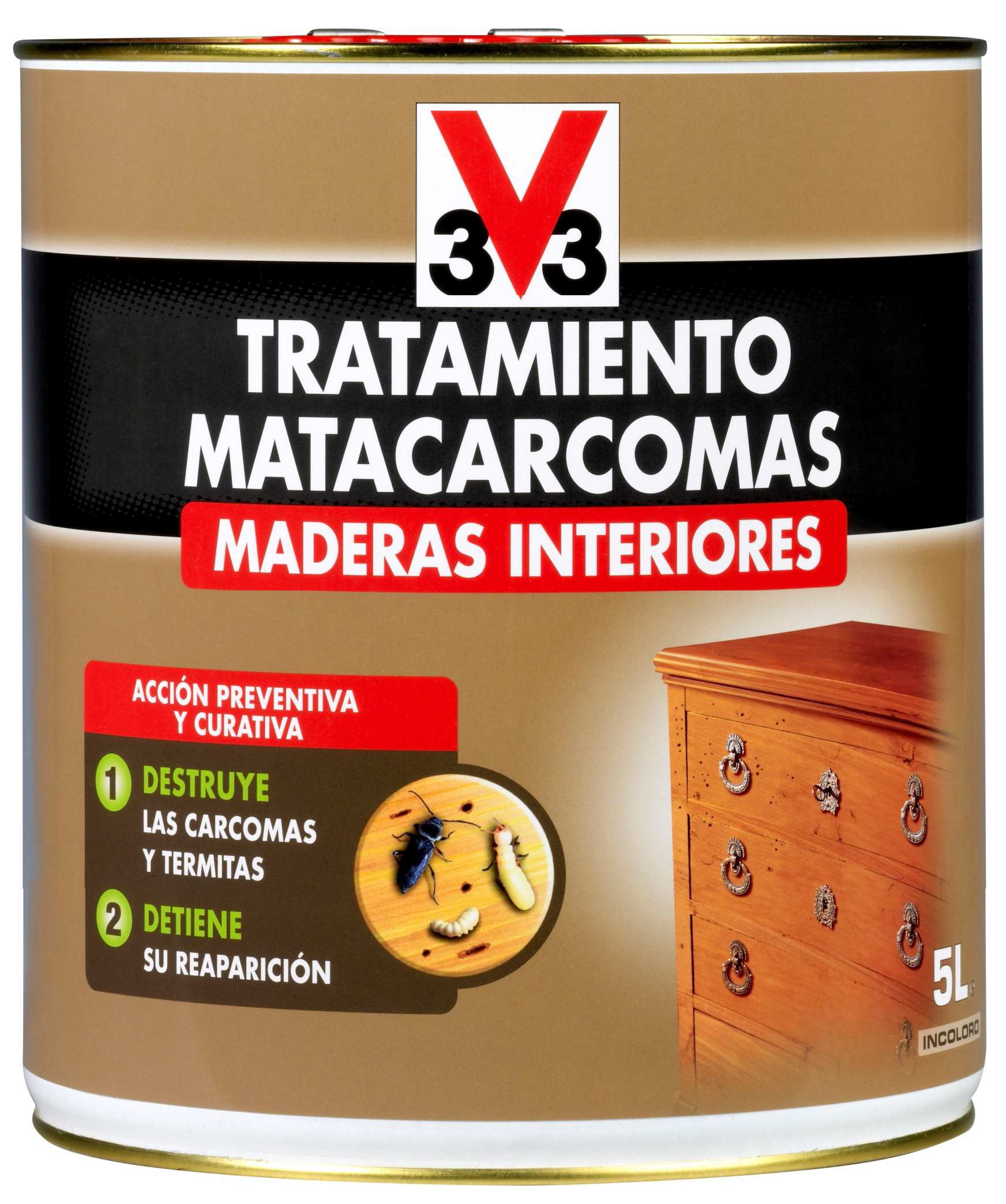 Pintura anticarcoma